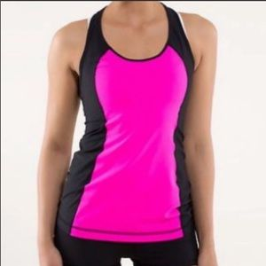 Lululemon Athletic Tank Top